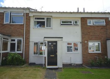 Thumbnail 2 bedroom terraced house for sale in Ormesby Road, Badersfield, Norwich