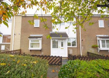Thumbnail 2 bed terraced house for sale in Hornbeam Close, Ormesby, Middlesbrough