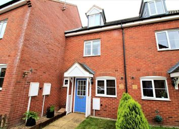 Thumbnail 3 bedroom property to rent in Creswell Place, Cawston, Rugby
