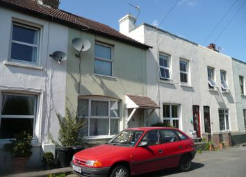 Thumbnail 2 bed property to rent in New Road, Newhaven