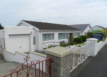 Thumbnail 3 bedroom detached bungalow for sale in Douglas James Way, Haverfordwest, Pembrokeshire