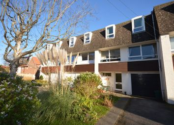 Thumbnail 3 bed terraced house for sale in Curzon Place, Pennington, Lymington