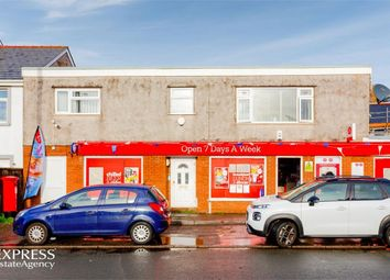 Thumbnail 3 bed flat for sale in New Road, Porthcawl, Mid Glamorgan