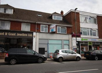 Thumbnail 1 bed flat to rent in 39 Frimley High Street, Camberley