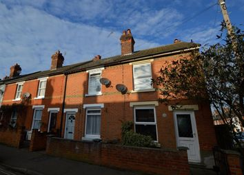 Thumbnail 2 bed terraced house for sale in King Stephen Road, Colchester