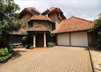 Thumbnail 5 bed property for sale in Dennis Pritt Rd, Nairobi, Kenya