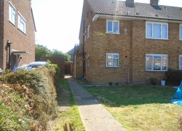 Thumbnail 2 bed maisonette for sale in Barnhill Road, Hayes