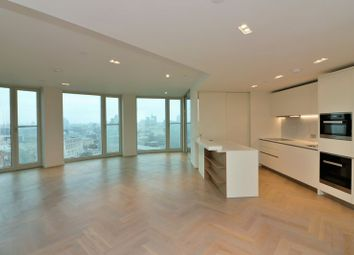 Thumbnail 2 bed flat to rent in South Bank Tower, Southwark