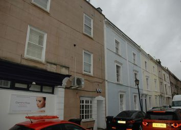 Thumbnail 2 bed flat to rent in The Mall, Bristol