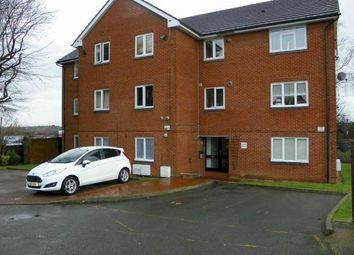 Thumbnail 1 bedroom flat for sale in Cork House, Leesons Hill, Orpington
