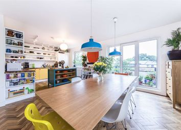 Thumbnail 2 bed flat for sale in Dartmouth Park Hill, London