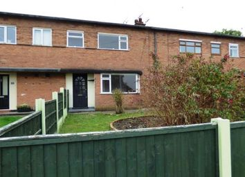 Thumbnail 4 bedroom terraced house for sale in Woodside Avenue, Alsager, Stoke-On-Trent, Cheshire