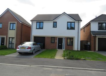 Thumbnail 3 bed detached house for sale in Stewart Park Avenue, Middlesbrough