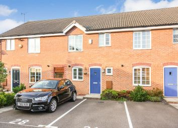 Thumbnail 3 bed town house to rent in Dunnock Close, Ravenshead, Nottingham
