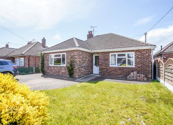 Thumbnail 3 bed bungalow for sale in Coach Road, Alresford, Colchester