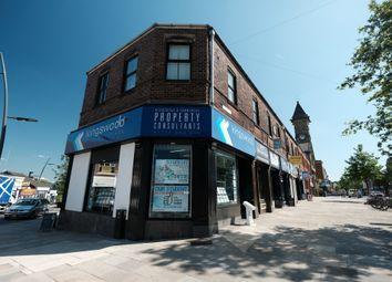 1 bed flat to rent in Victoria Chambers Fishergate, Preston PR1