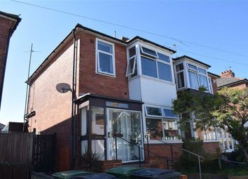 Thumbnail 3 bed semi-detached house for sale in Elphinstone Avenue, Hastings, East Sussex