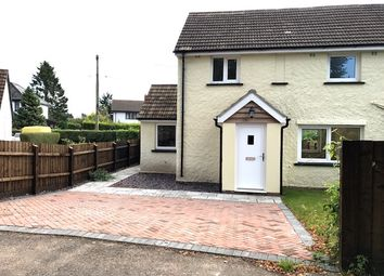 Thumbnail 2 bed terraced house to rent in Pentwyn, The Bryn