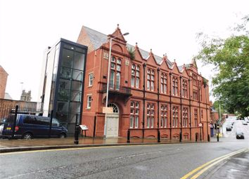 Thumbnail 3 bed flat for sale in Joseph Leigh House, Wellington Street, Stockport