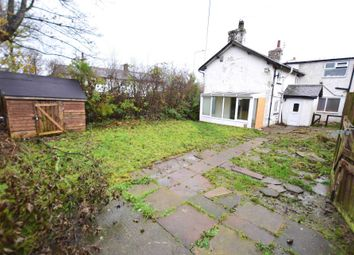 Thumbnail 2 bed cottage for sale in Little Plumpton, Preston