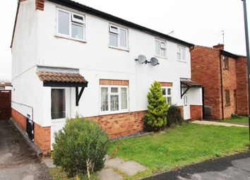 Thumbnail 3 bed semi-detached house to rent in Joseph Way, Stratford-Upon-Avon