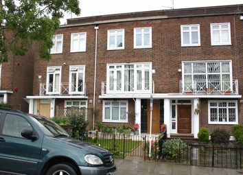 Thumbnail 5 bedroom property to rent in Marlborough Hill, London