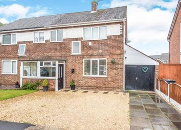 Thumbnail 3 bedroom semi-detached house for sale in Meadway, Maghull, Liverpool, Merseyside