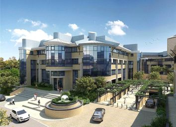 Thumbnail 1 bed flat for sale in New Horizon Court, Iconblu, Shield Drive, Brentford