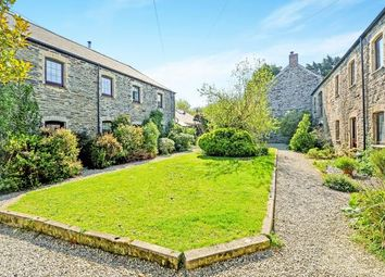 Thumbnail 2 bed terraced house for sale in Penmount, Truro, Cornwall