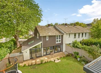 Greenhill Road, Winchester, Hampshire SO22. 3 bed semi-detached house for sale