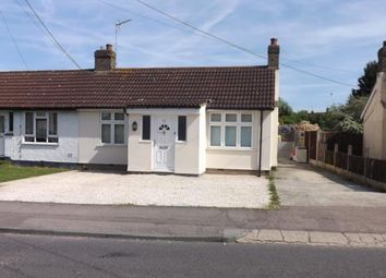 Thumbnail 3 bed bungalow for sale in Basildon Drive, Laindon, Basildon