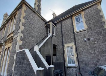 Thumbnail 1 bed flat to rent in Severn Avenue, South Ward, Weston-Super-Mare