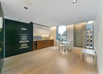 Thumbnail 1 bed flat to rent in Vicary House, Barts Square, Barbican