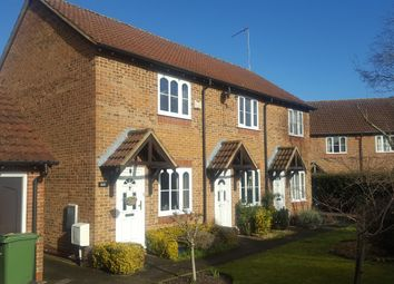 Thumbnail Property to rent in Bridus Mead, Blewbury, Didcot
