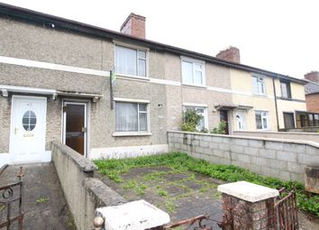 Thumbnail 3 bed terraced house for sale in 43 Bengal Terrace, Limerick City, Limerick