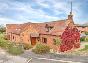 Thumbnail 4 bed barn conversion for sale in Rookery Farm, Cropwell Butler, Nottingham