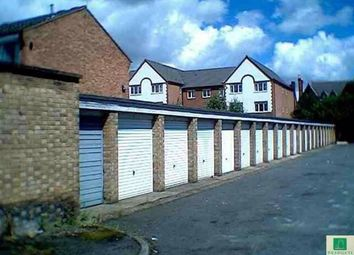 Thumbnail Parking/garage to rent in Cherryleas Drive, Leicester