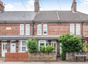 Thumbnail 3 bed terraced house for sale in Bellingdon Road, Chesham