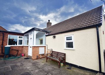 Thumbnail 2 bed detached bungalow for sale in Brookhill Lane, Pinxton, Nottingham