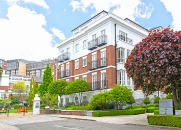 Thumbnail 2 bed flat for sale in Kensington Green, Stone Hall Place, 5 Uw, Kensington, London