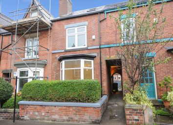 Thumbnail 4 bed terraced house for sale in Bowood Road, Sheffield