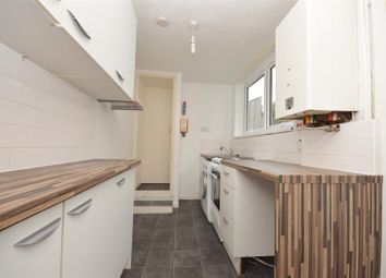 Thumbnail 2 bed terraced house to rent in Harcourt Street, Luton
