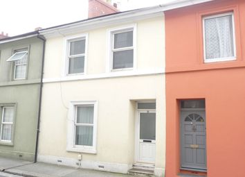 Thumbnail 1 bedroom detached house to rent in Clifton Place, Plymouth