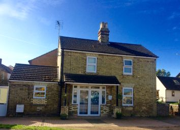 Thumbnail 2 bedroom detached house for sale in Hitchin Road, Arlesey