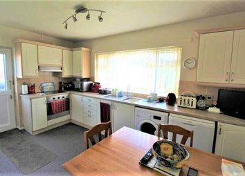 Thumbnail 2 bed detached bungalow for sale in Linthorpe Road, Buckley