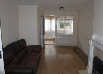 Thumbnail 3 bed detached house to rent in Llanederyn Road, Cardiff