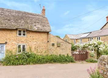 Thumbnail End terrace house for sale in Walditch, Bridport