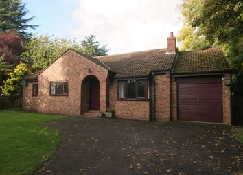 Thumbnail 3 bed detached house to rent in Peckfield, Ripon