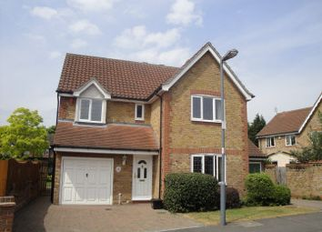 Thumbnail Town house to rent in Bexley Gardens, Chadwell Heath