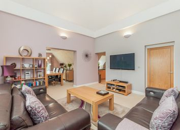 Thumbnail 2 bed penthouse for sale in Braiswick, Colchester